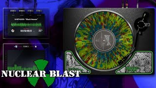 EARTHLESS - Black Heaven (OFFICIAL VISUALIZER TRACK)