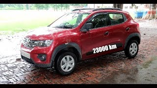 KWID Long Term Review | Service Cost | Desi Review