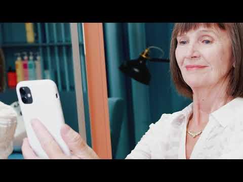 Lançamento da prova de vida por biometria facial