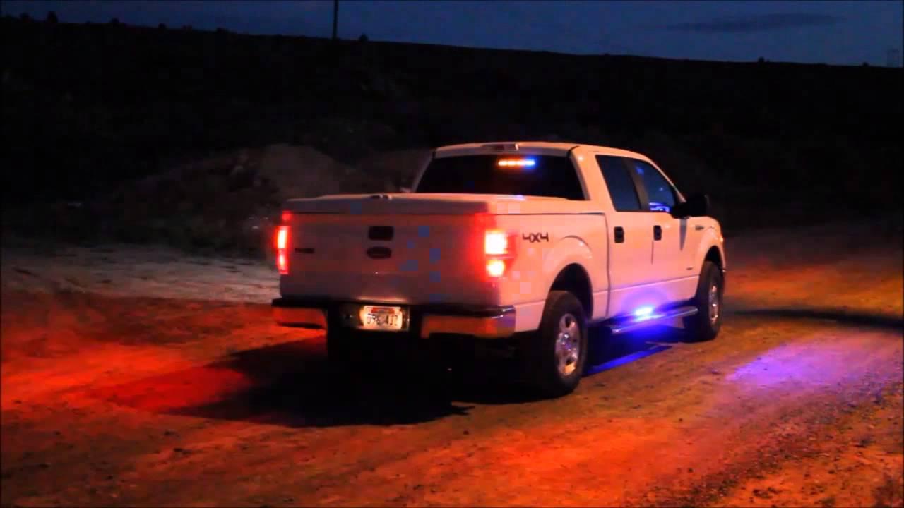 Helper Pd Police Truck 2015 Ford F-150