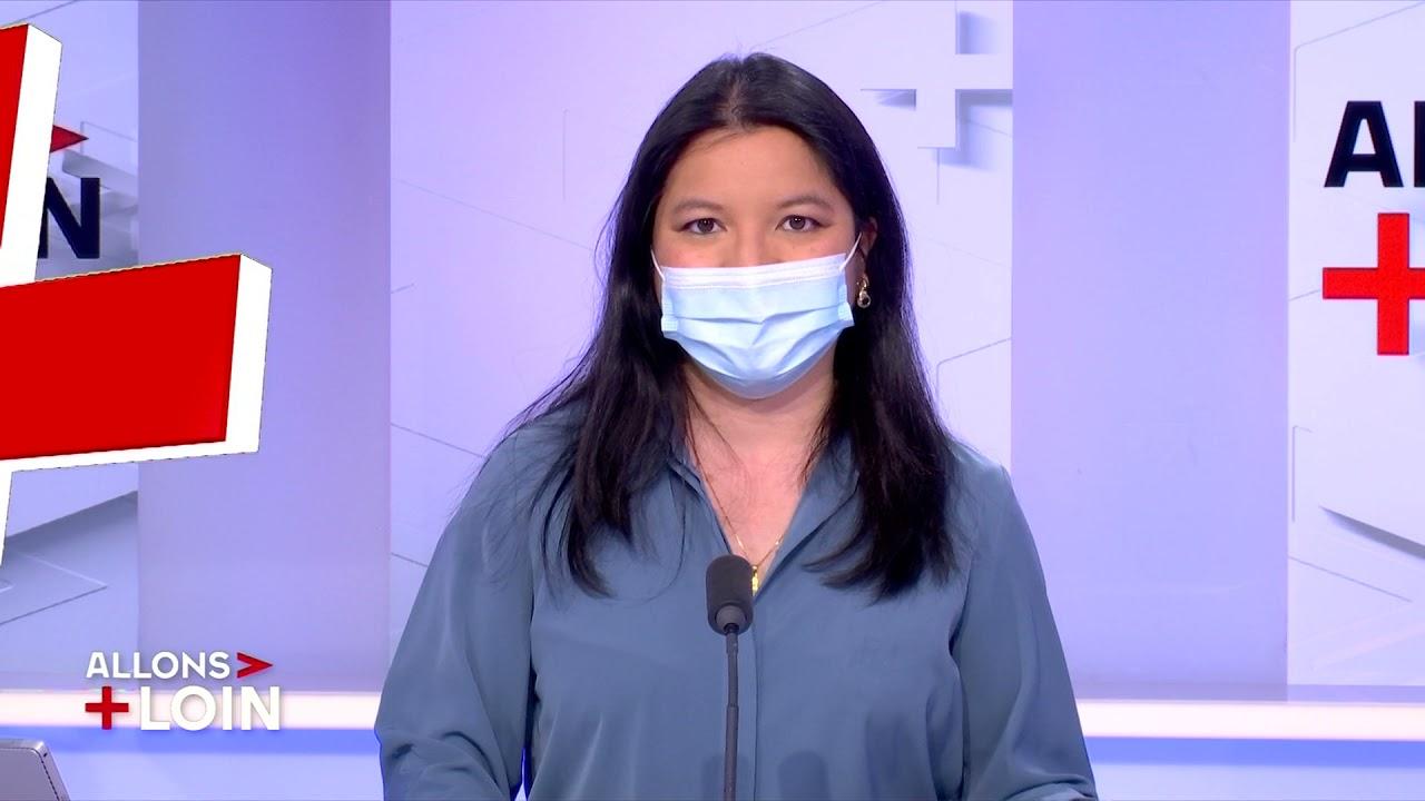 Public Sénat - Claude Malhuret : Retour sur l'actualité parlementaire au Sénat