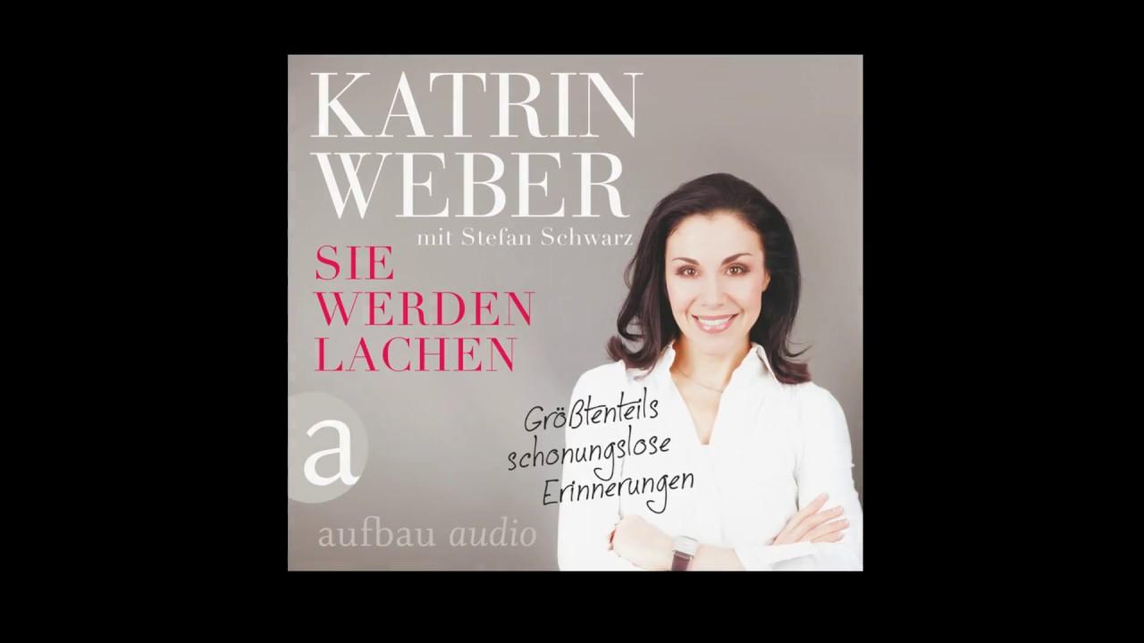 Hörprobe: Katrin Weber - Sie werden lachen