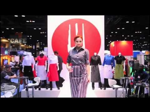 ABC Uniforms Chef Works Costa Rica Exphore 01