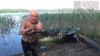Троллинг 2021 для начинающих по селигерски рыбалка для ленивых Но попотеть все равно пришлось