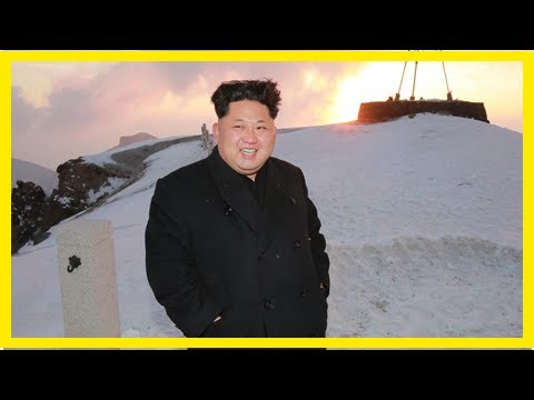 The new cold war? North Korea to boost ties with cuba after the threat of a nuclear attack on the