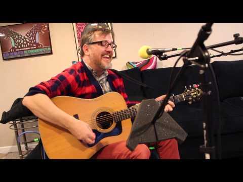 Chris Mills - Rubicon