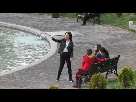 Yerevan, 20.04.18, Fr , Video-1, Or 8-rd.