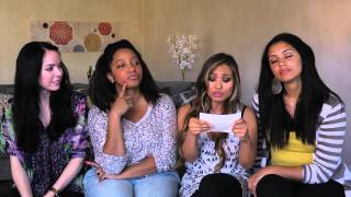 Survival & How to Be an Independent Woman - Girls Guide To... TV