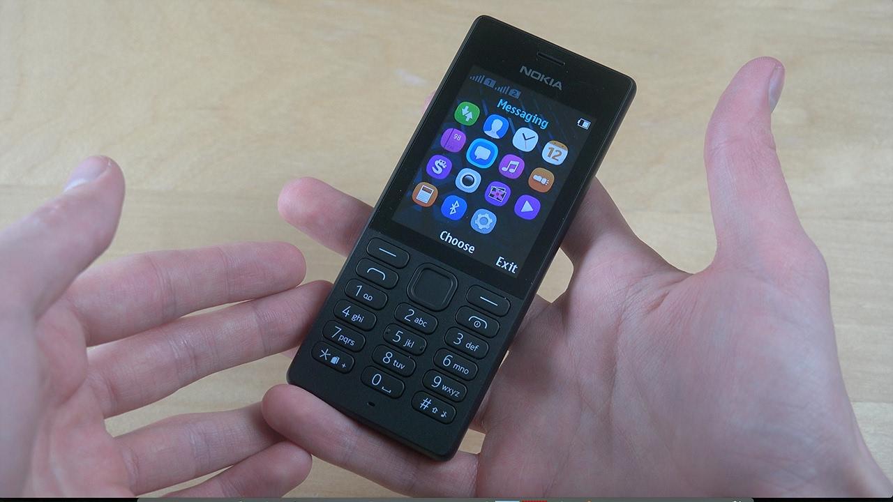 Nokia 150 Dual Sim Price in Pakistan, Detail Specs - Hamariweb