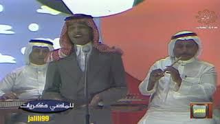 HD 🇰🇼 فيديو جودة عالية / ١٩٧٤م ايوه قلبي عليك التاع محمد عبده حفل الكويت دورت الخليج الثالثة