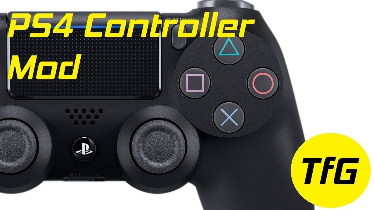 Ps4 Controller Akku Anzeige