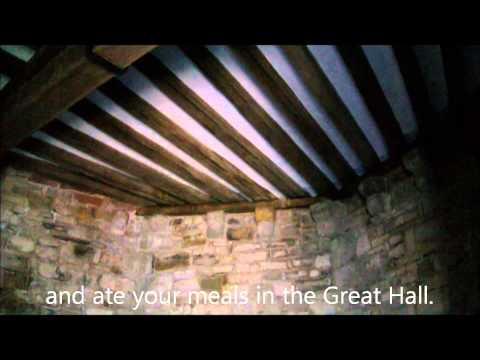 North Wales, Caernarfon Castle Tour