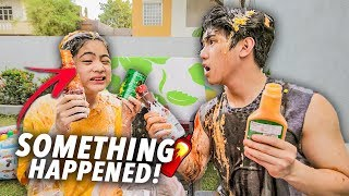 EAT IT OR WEAR IT CHALLENGE! (Freaked Out!) | Ranz and Niana