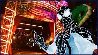VAMOS A UNA FIESTA DE HALLOWEEN - SPIDERMAN #6