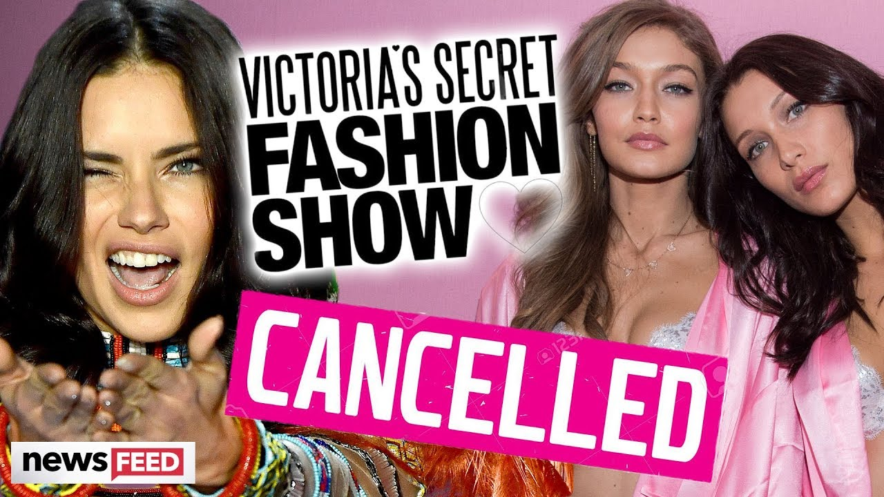 Vs Fashion Show 2020 Time.The 2019 Victoria S Secret Fashion Show Officially Cancelled