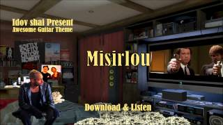Idov Shai - Misirlou (Pulp Fiction Theme)