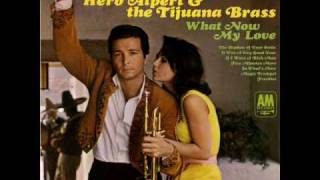 Herb Alpert & The Tijuana Brass - It Was A Very Good Year