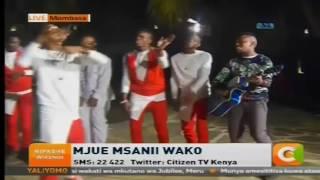 Mjue Msanii wako: Ally B, Susumila, Dazla and Wasojati Band