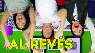 RETO AL REVES | RETO POLINESIO LOS POLINESIOS