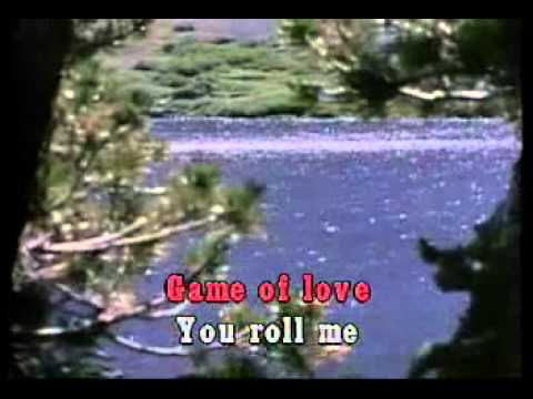 KARAOKE   Michelle Branch   The Game Of Love