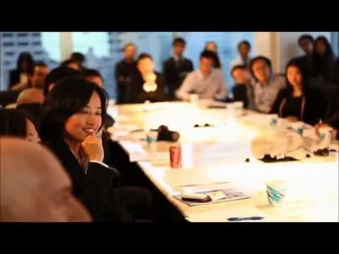 CorpStarter™ Workshop Trailer 2 - XU Xiaoping