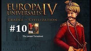 EU4 - Cradle of Civilization - Mamluks - Part 10