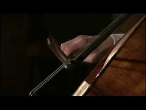 Bach Cello Suite no 3. Jean-Guihen Queyras