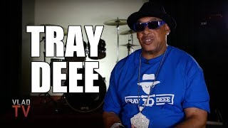 Tray Deee Explains How Eric Holder Betrayed Nipsey Hussle (Part 11)