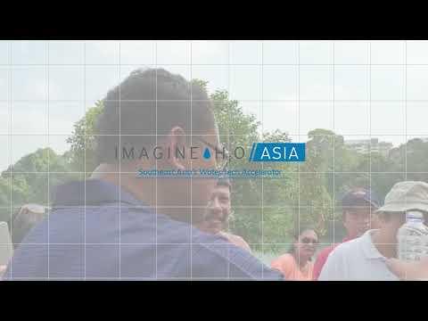 Imagine H2O Asia: Cohort 3 Program Launch