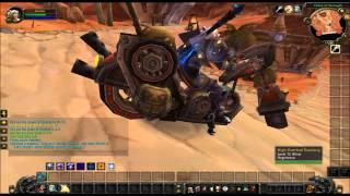 WoW Arcemu gm Commands pt 2