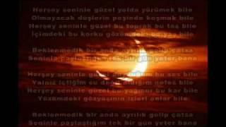 HERŞEY SENİNLE GÜZEL - ZERRİN ÖZER