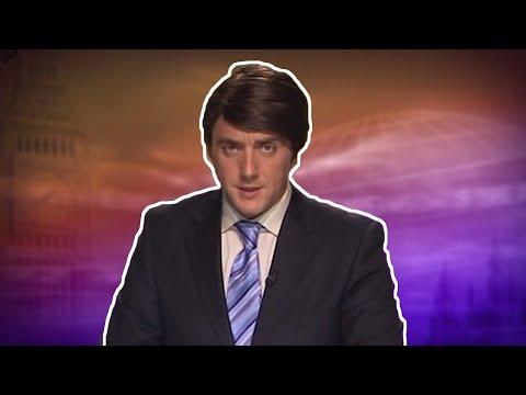The Peter Serafinowicz Show | Season 1 Episode 4 | Dead Parrot