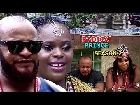 Radical Prince Season 2 - 2018 Latest Nigerian Nollywood Movie Full HD