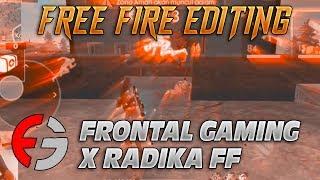 Download lagu INTRO FRONTAL GAMING X RADIKA FF  - IKIMONO GAKARI FREE FIRE EDIT