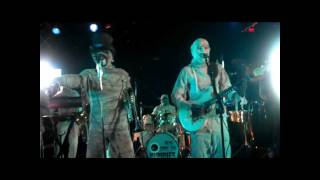 Watch Here Come The Mummies Eye Of Horus video