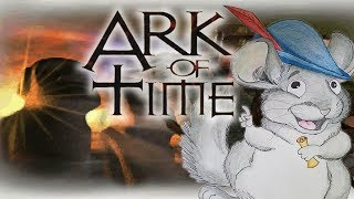 Ark of Time PC Review - Adventure Game Geek Ep. 40