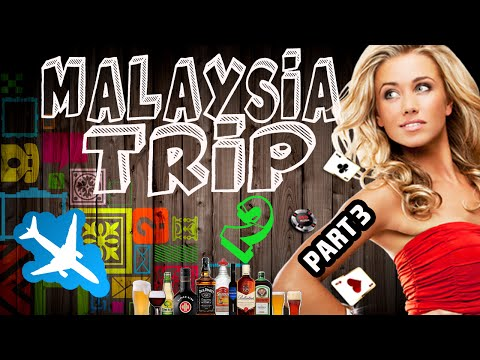 LPMassive | Real-Life Story | Malaysia Trip 2.0 - Der letzte Abend, Party & Girls! #03