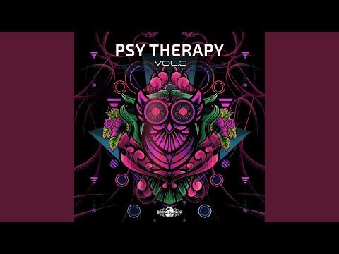 Psy Therapy, Vol. 3 (Dj Mix)