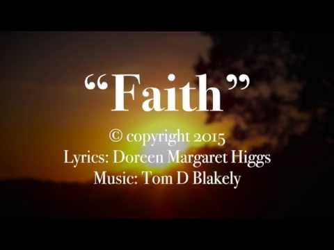 Faith (New Gospel Song)