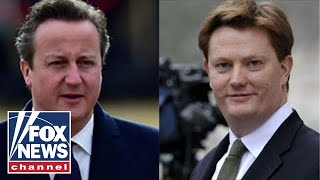 Hilton: British government remains shamefully silent on Hong Kong