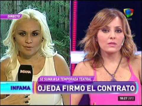 Verónica Ojeda: Dieguito ya no pregunta por su papá