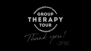Barenaked Ladies - Group Therapy Tour Wrap Up