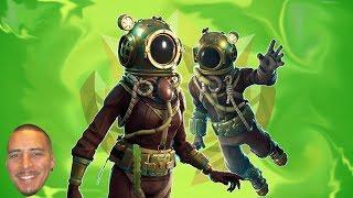 Fortnite Battle Royale! Xbox Player On PC! Grinding For Season 8! 🔴LIVE#043 #slothsquad
