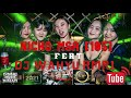 BABY DONT GO | ITS ONLY LOVE 2021 | FUNKOT | NICHO 105 MSA X DJ WAHYU RMR1