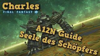 #108 FFXIV - Alexander: Seele des Schöpfers / A12 N (deutscher/german Raid-Guide)