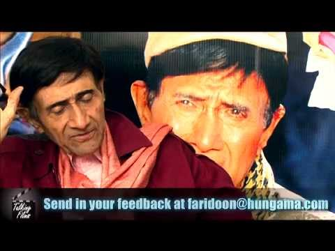 Dev Anand on 'Chargesheet' - Exclusive Interview - Part 2