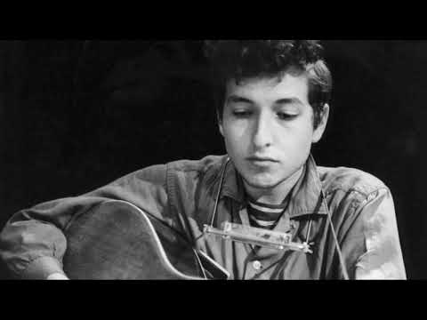 Bob Dylan - House Of The Risin' Sun (RARE LIVE PERFORMANCE 1963)