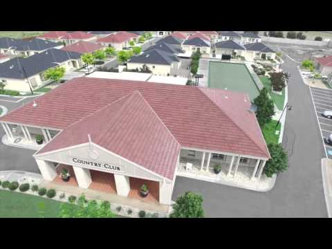 Melba Vale - Country Club Villages
