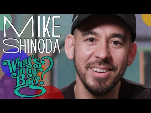Colfax - Watch: Go Shop With Mike Shinoda