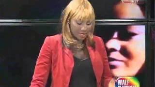 Lady Nancy dans NDJOGONAL DU 05 09 2015